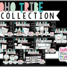 Boho Tribe Collection: Bundle