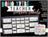 Boho Tribe Collection: Teacher Toolbox
