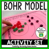 Bohr Model Activity Set