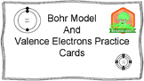Bohr Models and Valence Electrons