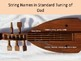 Boil Them Cabbage Down  Lesson Two for the Mountain Dulcimer