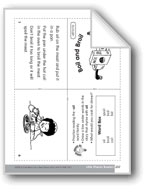 Boil and Broil (Little Phonics Readers)