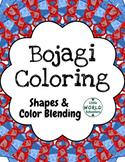 Bojagi Coloring
