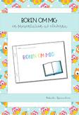Boken om mig - en presentation av eleverna