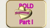 Bold Beginnings-Video Clips and Examples-NO PREP!!Part 1_L