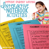 Writing Using the Organization Trait