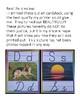 Bold Rainbow Border Print and Cursive Alphabet Tiles