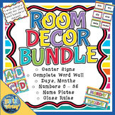 Room Decor Bundle