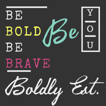 Boldly Established: Empowering Youth to Lead