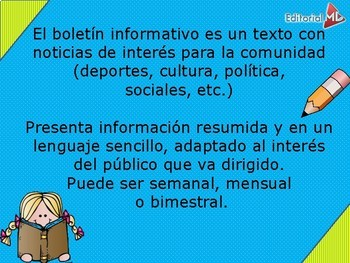 Boletin Informativo MATERIAL PARA IMPRIMIR
