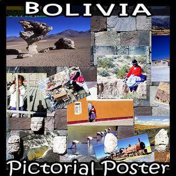 Bolivia  Photo Poster - Horizontal