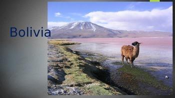 Bolivia Powerpoint