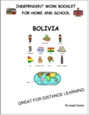 Bolivia, Africa, fighting racism, distance learning, literacy (#1278)
