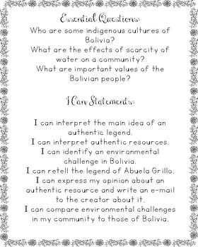 Bolivian Legend Bundle