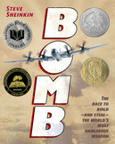 Bomb: The Race to Build--and Steal--the World's Most Dange