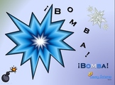 Bomba Review Game (Winter)
