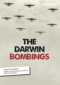 Bombing of Darwin Resource Bundle