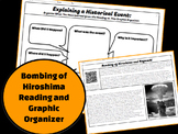 Bombing of Hiroshima: Explain a Historical Event Reading &