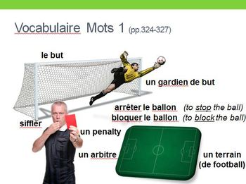 Bon Voyage Chapitre 10 PowerPoint
