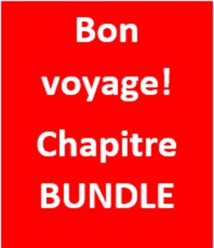 Bon Voyage 1 Chapitre 4 Bundle