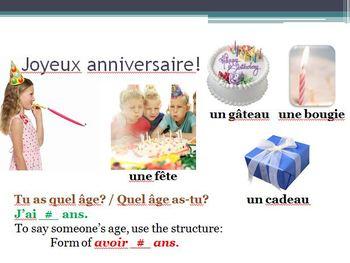 Bon Voyage Chapitre 4 PowerPoint