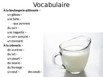 Bon Voyage Francais 1 Chapitre 6 PowerPoint