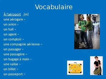 Bon Voyage Francais 1 Chapitre 8 PowerPoint