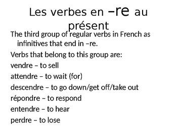 Bon Voyage Francais 1 Chapitre 9 PowerPoint