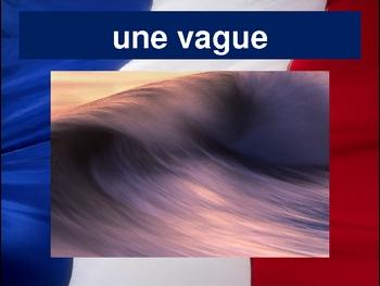 Bon Voyage 1 Chapitre 11 vocabulary power point