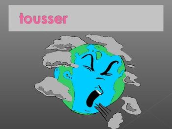 Bon Voyage 1 Chapitre 14 vocabulary power point