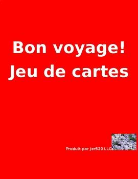 Bon voyage 1 Chapitre 10 Concentration games