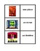 Bon voyage 1 Chapitre 13 Concentration games