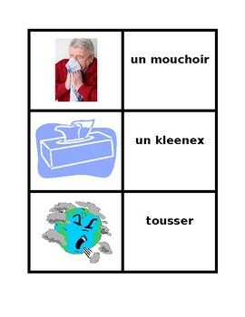 Bon voyage 1 Chapitre 14 Concentration games