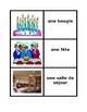 Bon voyage 1 Chapitre 4 Concentration games