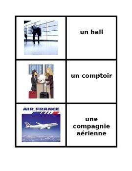 Bon voyage 1 Chapitre 8 Concentration games