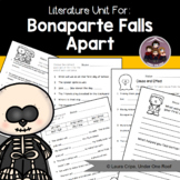 Bonaparte Falls Apart: A Literature Unit
