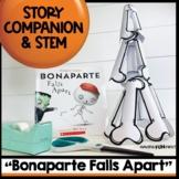 Halloween STEM Acitivities Bonaparte Falls Apart