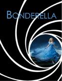 Bonderella - A James Bond based play