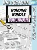 Chemical Bonding Activity Bundle - Ionic, Covalent and Pol