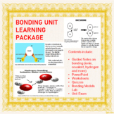 Bonding Unit Learning Package
