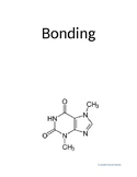 Bonding Unit Worksheet Packet
