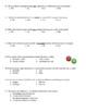 Bonding and Polarity Quiz