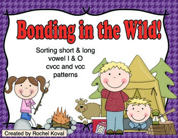 Short and long I and O - Bonding in the Wild!