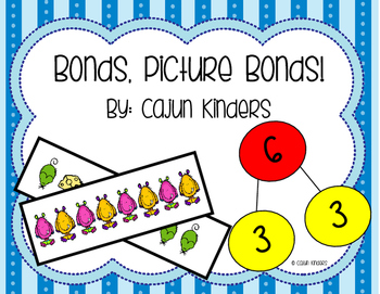 Bonds, Picture Bonds!