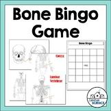 Bone Bingo Game