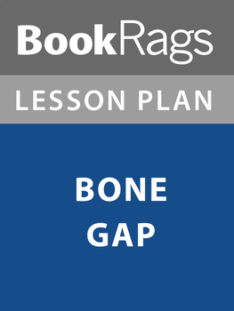 Bone Gap Lesson Plans