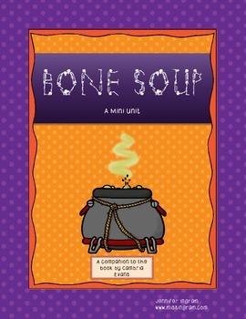 Bone Soup: A Mini Unit