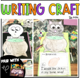 Bone Soup Read Aloud Craftivity for Writing/Labeling - Hal