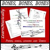 Bones Bones Bones