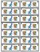 Bonus Bucks!  Reward Your Students With These Colorful Bucks!